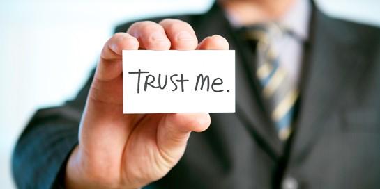 generar confianza en tus clientes