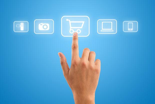 Marketing atracción para Ecommerce