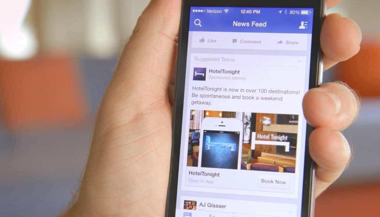 6 razones que convencerán a las marcas de estar en Facebook