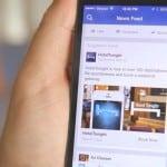 6 Razones que convencerán a las marcas de estar en Facebook #Infografía