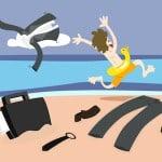 Cómo dejar activa tu estrategia de marketing en vacaciones