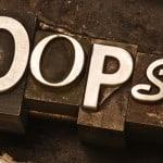 Errores que se deben evitar en LinkedIn