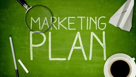 Pasos para crear tu plan de marketing #infografía