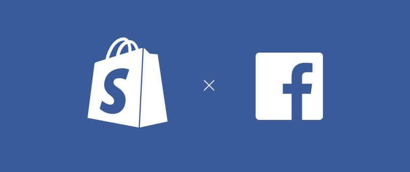 Shopify Facebook tienda online