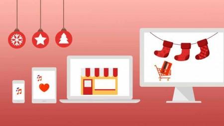 Pasos para destacar tu e-commerce en Navidad