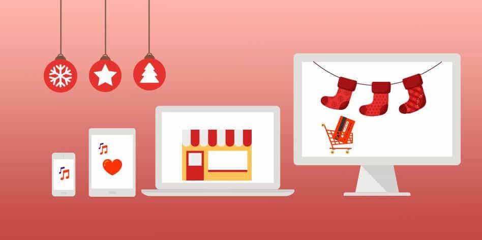 pasos para destacar tu ecommerce en Navidad