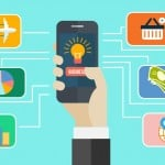 Las ventajas de crear una app para tu web #infografía