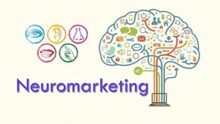 Neuromarketing: la influencia de las marcas en tus sentidos