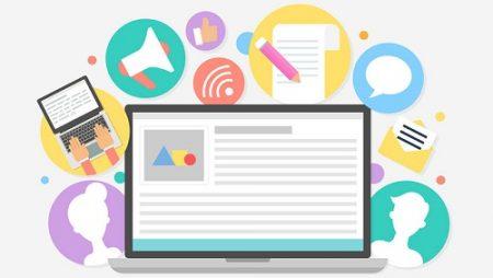 Tipos de blog que existen en Internet