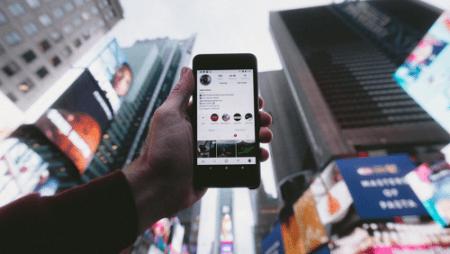 Cómo hacer una auditoría de tu perfil de Instagram